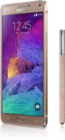 Samsung Galaxy Note 4 N910 16GB Złoty