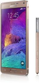 Samsung Galaxy Note 4 N910 16GB Złoty