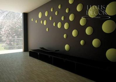 Luxus Decor PANEL 3D PA-LD-OR-0001