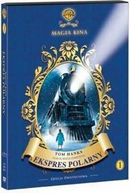 Galapagos Ekspres Polarny (Magia Kina) DVD