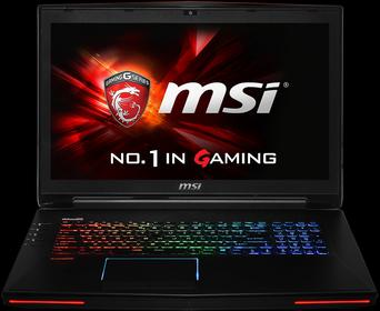MSI GT72VR 7RE-424PL