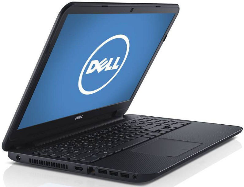 "Dell Inspiron 15 ( 5558 ) 15,6"", Core i3 1,7GHz, 4GB RAM, 500GB HDD"