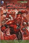 Red Lanterns - Blood and Rage