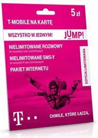 T-mobile Jump 5 zł