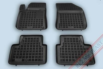 REZAW-PLAST Dywaniki gumowe korytkowe do: Peugeot 308 SW od 2014 ! (d01312)