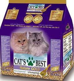 Cats Best Nature Gold 10L