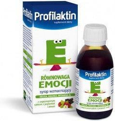 Herbapol Profilaktin Równowaga Emocji 115 ml