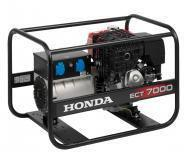 Honda ECT7000F/GV