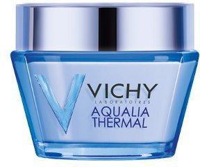 Vichy Aqualia Thermal Legere Dynamiczne Nawilżanie lekka konsystencja krem 40ml