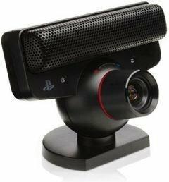 Kamera Playstation Eye PS3