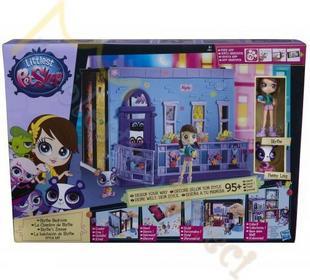 Hasbro Zestaw Pokój Blythe A9479