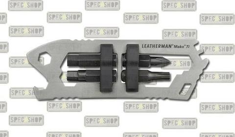 Leatherman Mako™ Ti - 831683