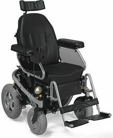 Vermeiren Wózek elektryczny TRACER