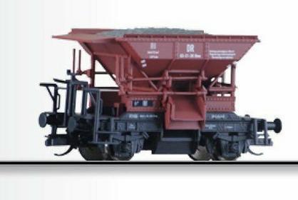 Tillig Wagon towarowy szutrówka typ Otmu 501273