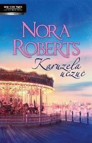 Roberts Nora Karuzela uczuć