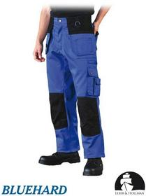 Leber & Hollman spodnie robocze do pasa LH-BUNLER