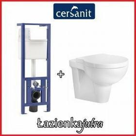 Cersanit LINK NANO 4W1 Zestaw podtynkowy do WC K97-290