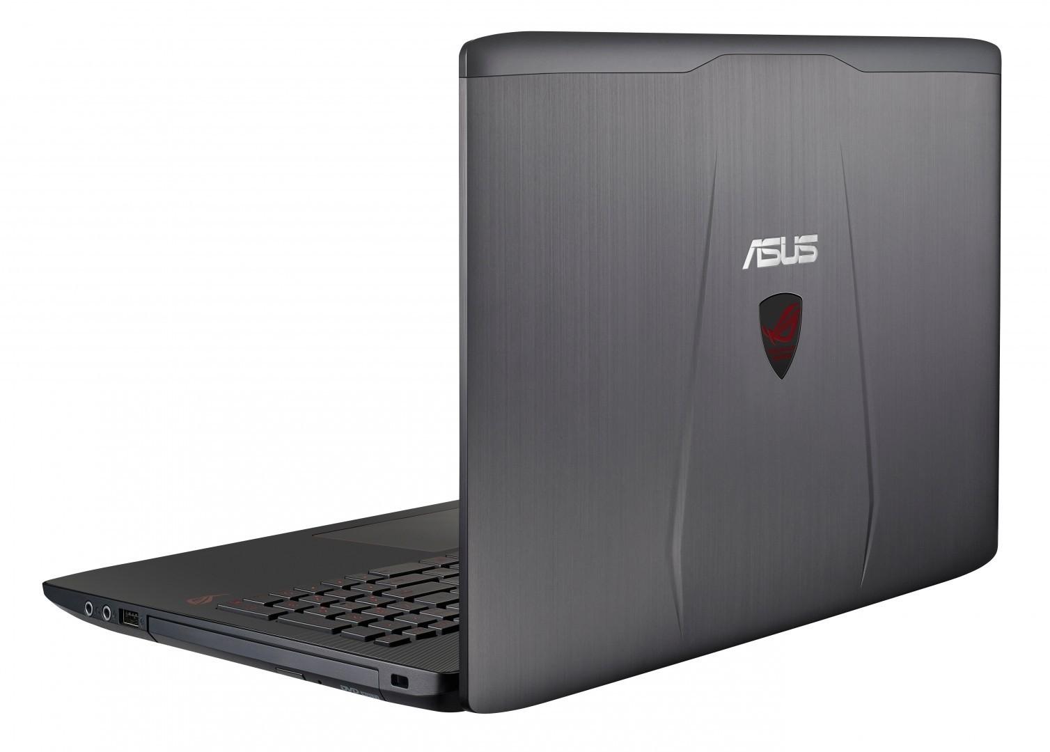 "Asus GL552VW-XO169T 15,6"", Core i5 2,3GHz, 4GB RAM, 1000GB HDD (GL552VW-XO169T)"