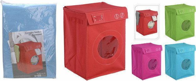 Pojemnik na pranie WASHING MACHINE, 106 litrów, XL