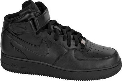 Nike Buty AIR FORCE 1 MID (GS) 314195-004 35,5;