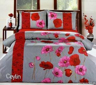 Pościel bawełna CEYLIN 200x200