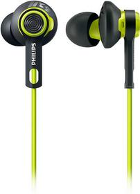 Philips SHQ2400CL Czarno-zielony