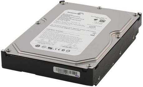 Seagate Barracuda 7200 ST2000DM001
