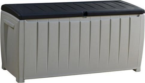 Keter Novel Storage Box