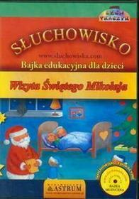 Lech Tkaczyk Wizyta Świętego Mikołaja  Audiobook