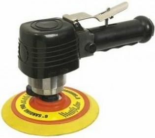 Topex Pneumatyczne Szlifierka mimośrodowa pneumatyczna 74L215