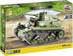 Cobi Small Army Czołg Lekki 7 TP 2456