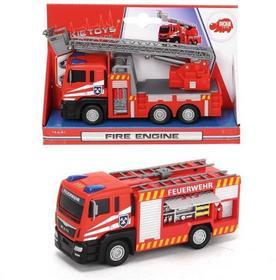 Dickie Straż MAN Fire Engine 203712008026
