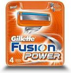 Gillette FUSION Power wkłady