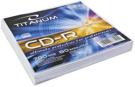 Titanum CD-R
