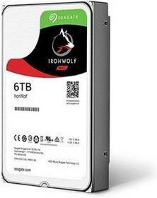 Seagate IronWolf 6TB 3,5 128MB ST6000VN0041