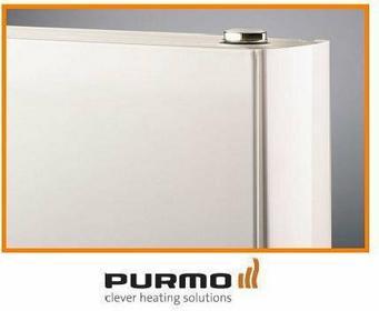 Purmo Kos V22 2100x750
