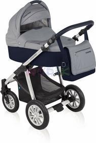 Baby Design DOTTY 2w1 13 DEEP BLUE