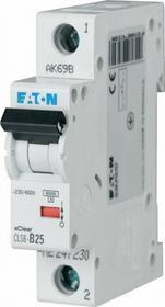Eaton Wyłącznik nadprądowy CLS6-B16 1-biegunowy 16 A 270340