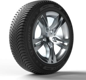 Michelin ALPIN 5 195/65R15 95H