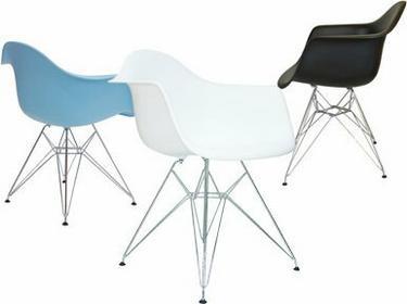 Art d2 Krzesło DAR -CHRO-PODŁOKIETNIK - inspirowane projektem