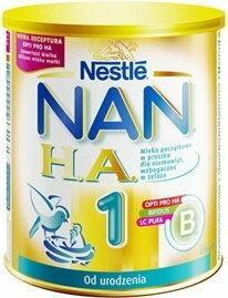 Nestle NAN 1 H.A. 400g