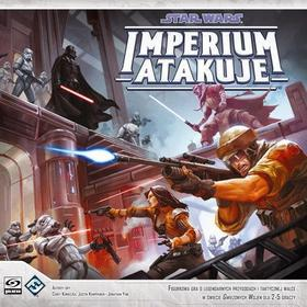 Galakta Starars: Imperium Atakuje