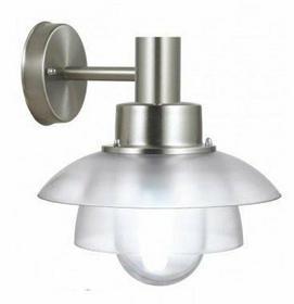 Ideus Lampa ogrodowa HL217