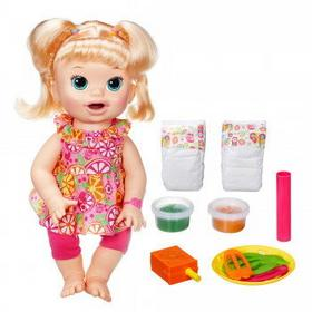 Hasbro Baby Alive Moja Lalka Łakomczuszek Sara B0632