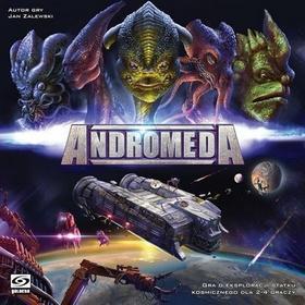 Galakta Andromeda