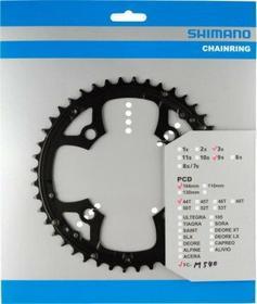 Shimano Tarcza mechanizmu korbowego FC-M540 44z czarna SHI-ZEB12