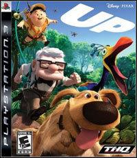 Odlot Up PS3
