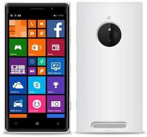 Nokia PURO Case - Etui Lumia 830 (przezroczysty)