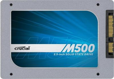 Crucial M500 CT240M500SSD1