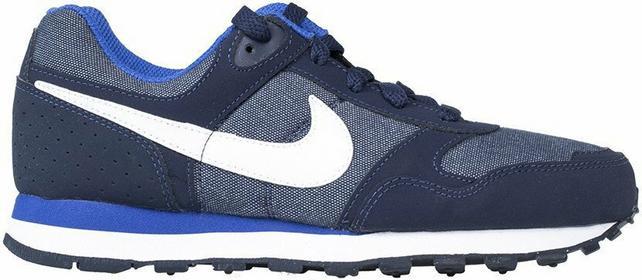 Nike Kids - Buty dziecięce MD Runner BG 629802.415